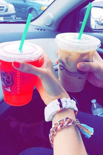 Starbucks Planners & Coffee Starbucks Coffee Summer2015 Summer