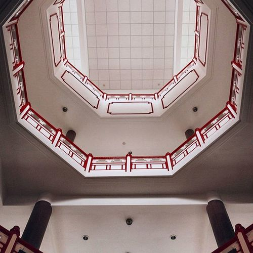 chinese heritage centre Nunnawanderlust