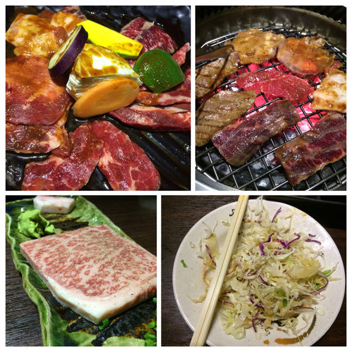 Eat Eat And Eat Enjoying Life By Food Beef 4kinds