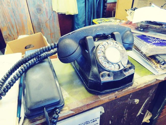 Phone Old-fashioned Telephone Retro Styled Connection Telephone Receiver Landline Phone Rotary Phone Communication Antique Technology Close-up Phone Cord No People Vintage Telecommunications Equipment Indoors  Day Pay Phone