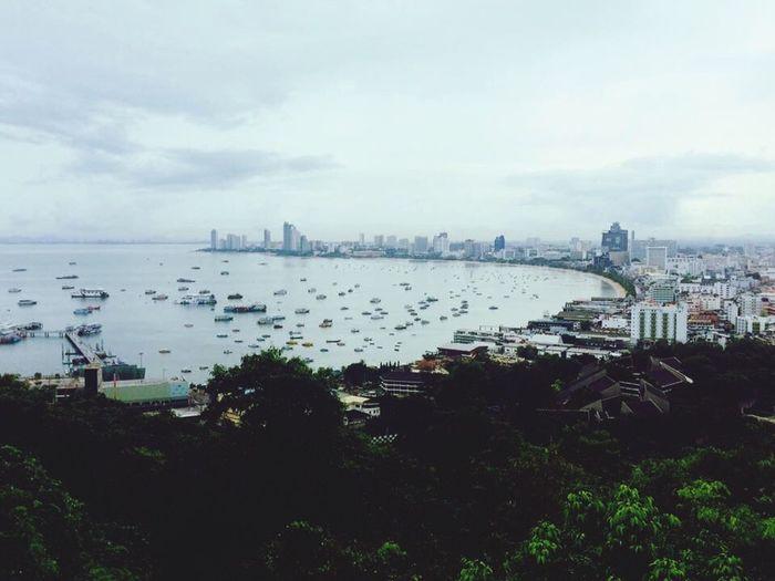 Pattaya View