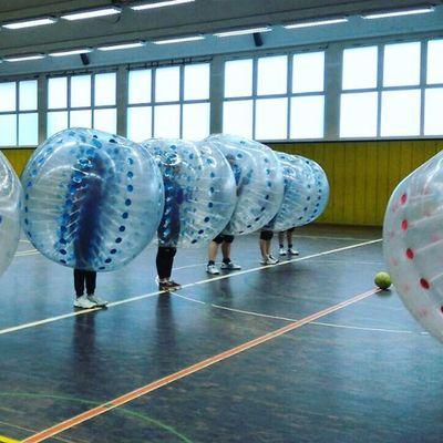 Jteamchallenge Duisburg Bubbleball Extremanstrengendaberlustig Beimsportgelernt Liosnapshot Sport Anstrengung Jteamcoesfeld