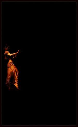 Dancer Bellydance Boost Filter