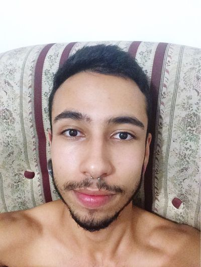 Bom dia ✌️ Selfie