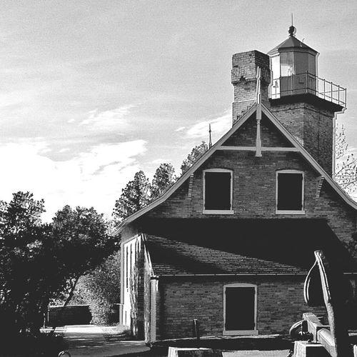 Abstract of a lighthouse. Escaping Blackandwhite Eye4photography Enjoying Life