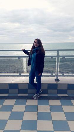 Kaspian Sea Aktau