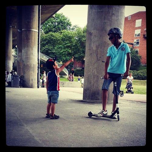 Junkyardsports Skateathon