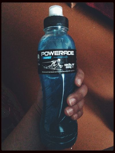 Vscocam Water Powerade