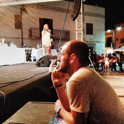 Couscousfest Live Show Sanvitolocapo Sicily Summer Music