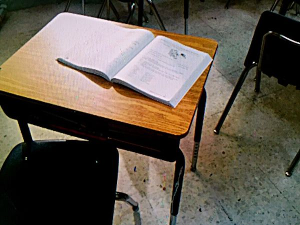 Desks From Above Studying Study Books Book Class School Taking Photos Check This Out Hanging Out Light Shadow
