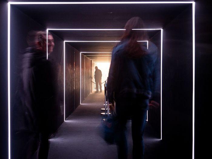 Entrance hall @