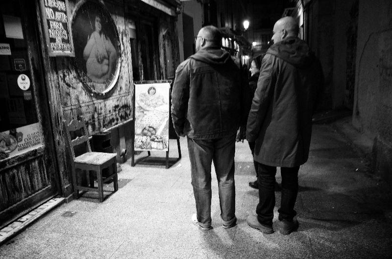 Ricoh Gr NEM Black&white Street Madrid Streetphotography_bw Street Life Flaneur Streetphoto_bw Blancoynegro Blackandwhite Monochrome Streetphotography