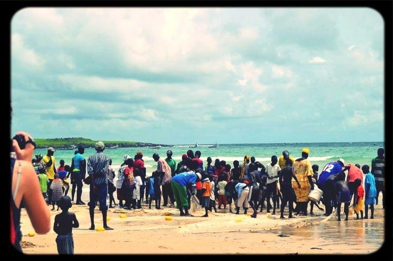 Spiaggia di Yoff