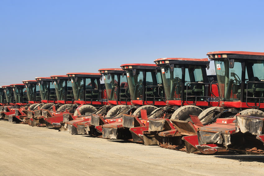 Red Tractor Love In A Row Organized Chaos Rural America Rural Scenes Farming EyeEm Best Shots EyeEm Gallery Farm Life Auction Sale Auctions Red Tractors Tractors Among Us California Canon