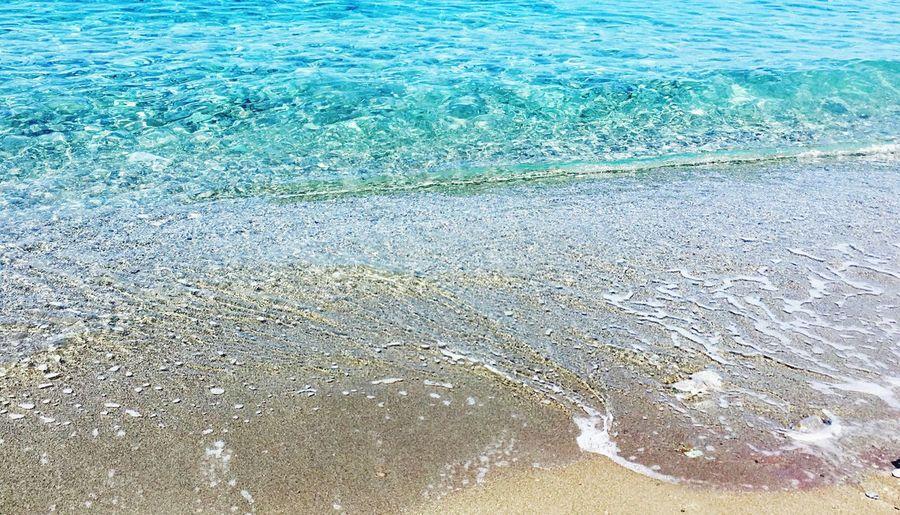 'Il mare, il