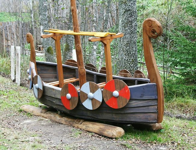 Drakkar Ship Transport Dragon Viking Ship Viking Village Viikingite Küla Eesti Estonia Middle Ages History Time Travel драккар Ладья корабль викинги история транспорт путешествие во времени Средневековье эстония Viking