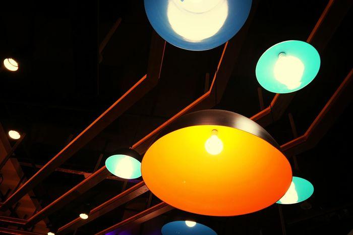 ınteriors Lamps Design Lights