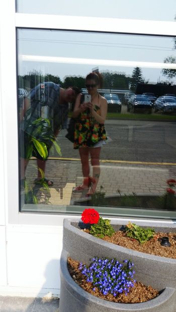 Window shopping! !!