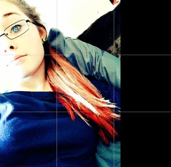 she was a smart girl till she fell in love.? First Eyeem Photo