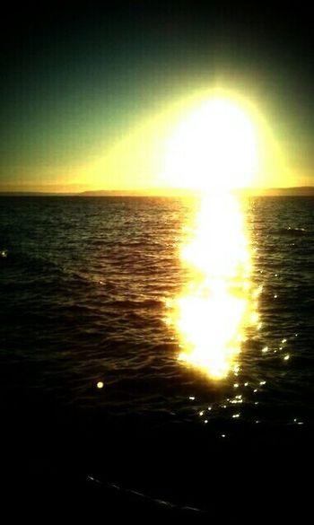 Helloworld EyeEm Best Shots Ocean In My View Eye4photograghy