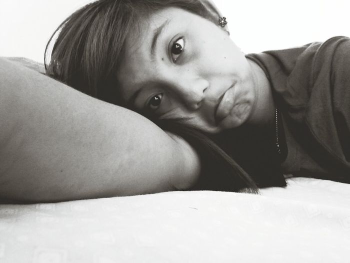Bored. That's Me