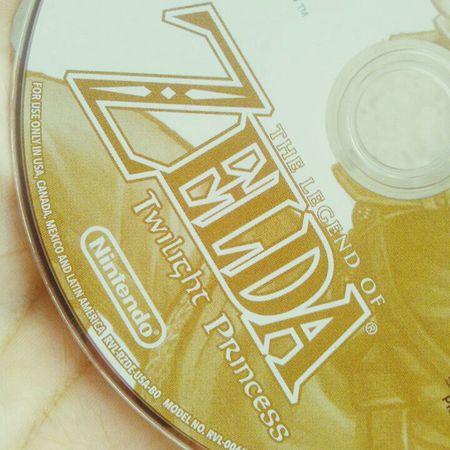 Fav videogame Videogame  Zelda