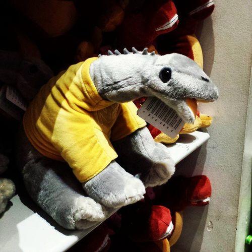 Hur dur Derpy Dino at the Natural History Museum Derpydino Derpydinosaur NaturalHistoryMuseum