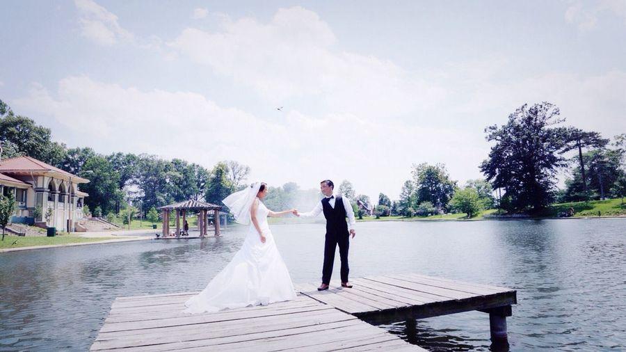 Lovely Couple Wedding Wedding Photography