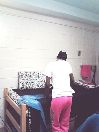 My Roomie