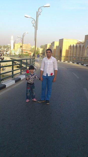 Thats Me  Taking Photos ♥Iraq♥ An Najaf Al Ashraf