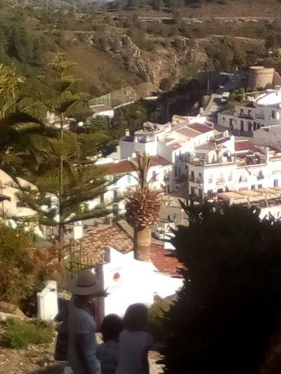 SPAIN Mediterranean  Andalucía Scenery💋 Vista