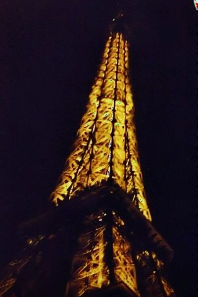 eiffel tower , paris, france, romance, love Landscape