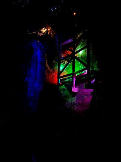 Day Illuminated Night Outdoors Building Exterior Architecture Your Ticket To Europe Nature Water Waterfall Colours Multicolours Plant Lights