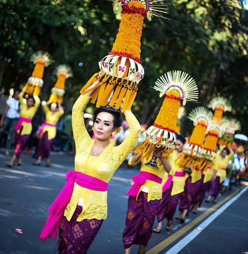 Balinese Life Humaninterest Balinese Culture Ceremonybali Eyemweekend Humaninterestphotography Arts Culture And Entertainment Photography Culture And Tradition EyeEmNewHere