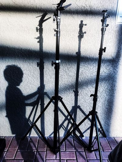 Real People Shadow Day One Person Reflection Shadowplay Art Random Boy Camera Lighting Equipment Photo Lines Toddler  Help Illusion People Child Light And Shadow Trippy Kids Kris Slater Photography IPhoneography Outdoors