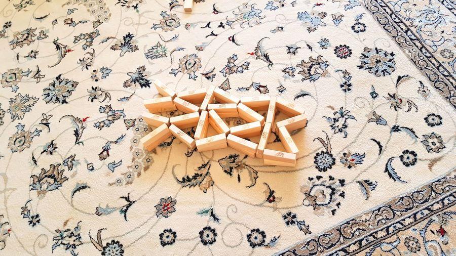 Jenga Giantjenga Prilaga Jengatime Paper Sand Handmade