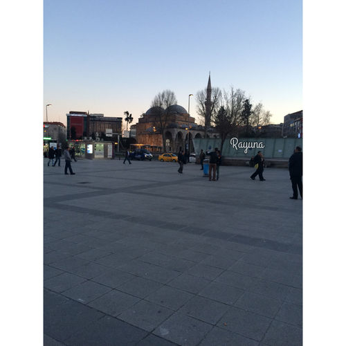 BY me📷☺️ First Eyeem Photo Everyday Joy OpenEdit Istanbul Aksaray Under Pressure Taking Photos