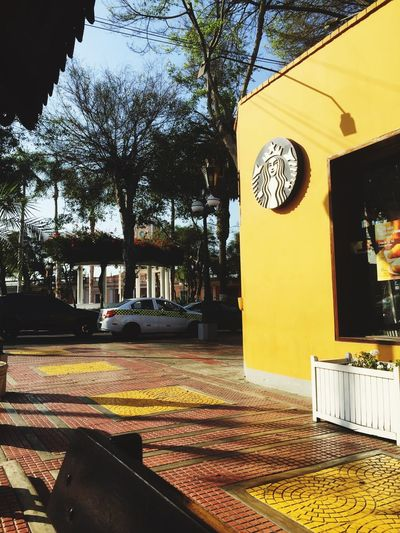 Check This Out Taking Photos City Starbucks Lima Perú ❤ Barranco Lima Coffee Time