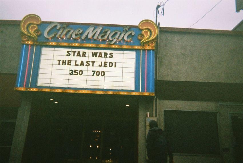 シネマジックて、、、ダサァ。。 Portland Oregon Portland Pdx Pdxlove Theater Film Photography