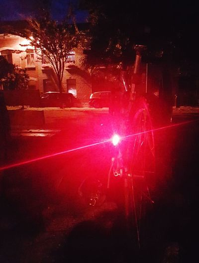 Illuminated Cycling Belgium♡ Transportation Photo♡ Night Life 🌛 Low Angle View EyeEm Best Shots EyeEm Diversity Nightphotography Photography Is My Escape From Reality! Close-up Wheel Outdoors Night EyeEmNewHere Architecture Sky Red Car Transportation No People