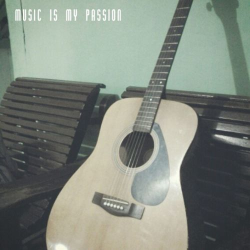 Music is my passion, it is my worship mate.... Music Yamahaguitar Accousticguitar