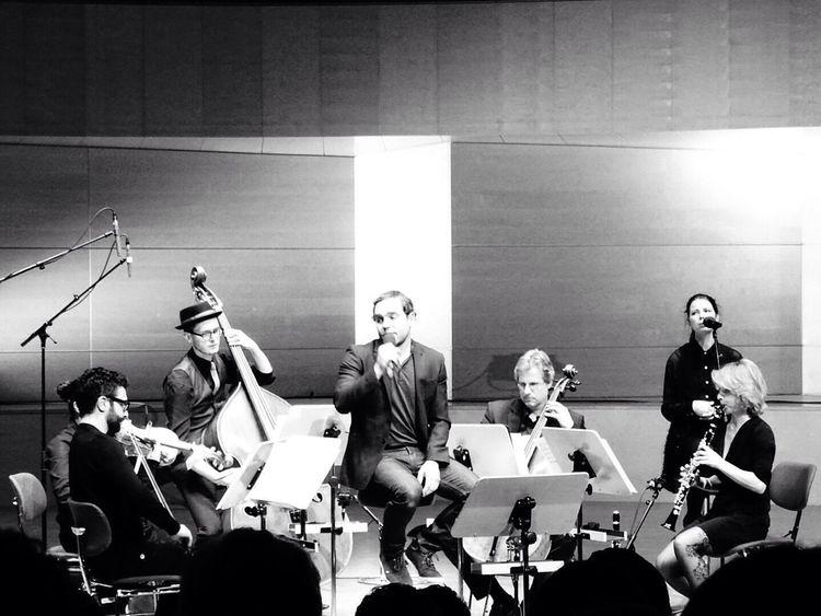 Music Live Music Bosse Philharmonie