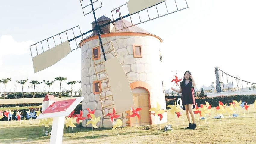 Taking Photos Enjoying Life Check This Out FollowMeOnInstagram Followme Hanging Out Vscocam Windmill Of The Day Windmillmalaysia