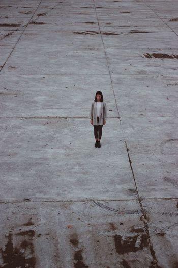 silence Alone