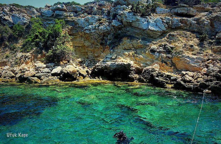 Nikon D5200 Myobjective Egesea Sea Beauty In Nature Nature Scenics