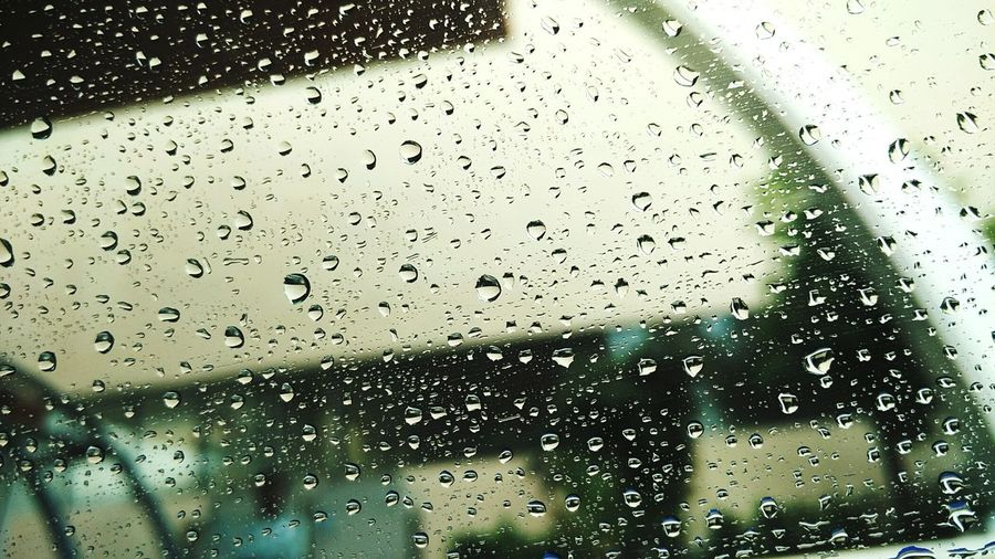 The Color Of School Water Window Wet Indoors  Nature Day Sky