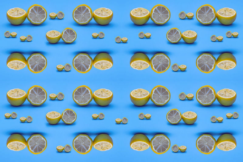 Blue Large Group Of Objects No People Blue Background Abundance Coin Indoors  Still Life Colored Background Side By Side Studio Shot Wealth Pattern Arrangement Currency Circle Finance Geometric Shape Shape Repetition