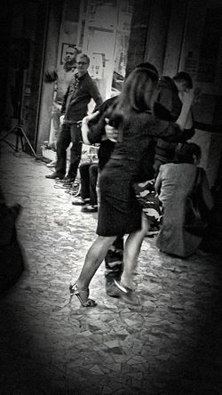 Dance Photography Tango Dancers EyeEm Best Shots - Black + White Tango Time Blackandwhite Photography