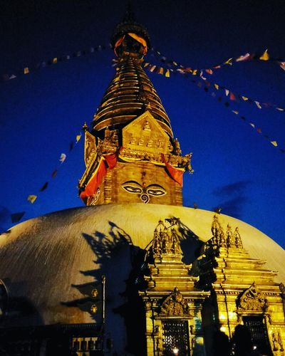 Swoyambhu Monkeytemple Kathmandu Nepal Traveldiaries TravelNepal Picoftheday Weekend Fun Mobilephotography Mobography Phonography
