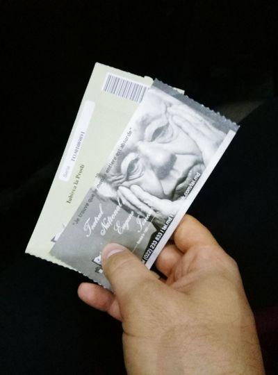 Tikets